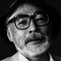 Una charla entre Hayao Miyazaki y Moebius