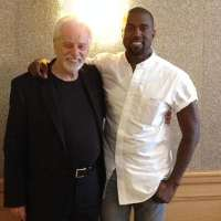 Alejandro Jodorowsky narra su encuentro surrealista con Kanye West