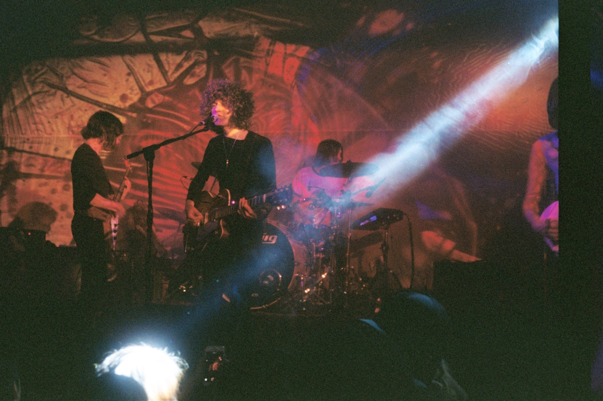 Temples 7