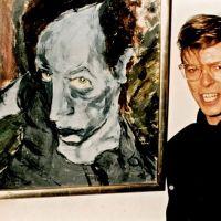 Las pinturas de David Bowie: Un legado de arte conmovedor
