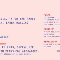 El Festival de Disrupción de David Lynch regresa a Los Ángeles
