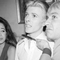La caótica relación: Hace 40 años David Bowie descubrió y lanzó a la fama a Iggy Pop