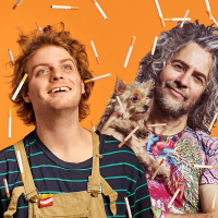 The Flaming Lips anuncian nuevo EP con Mac Demarco