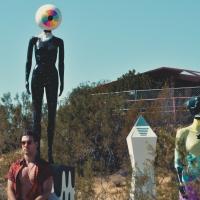 Desert Daze: Un viaje psicodélico en el desierto