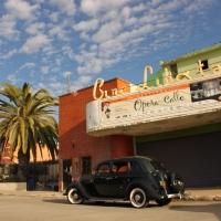 Cine Libertad en Tijuana proyectará la primera película de Guillermo del Toro celebrando su Globo de Oro