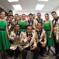 Los Ángeles Azules, directamente desde Iztapalapa, México a Coachella 2018