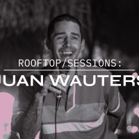 Rooftop Sessions: Interview with Juan Wauters