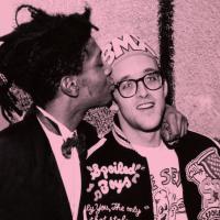 Visita la nueva exposición de Keith Haring y Jean-Michel Basquiat en un tour virtual