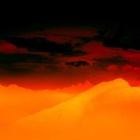 Explorando realidades alternativas con imágenes de paisajes surrealistas